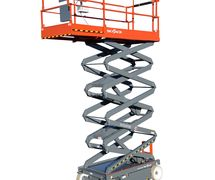 Scissor Lift SJIII 4626 (Electric)