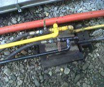 Instalasi Pipa Hydrant