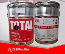 TOTAL ASIA
