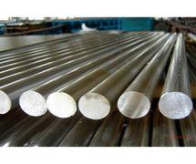 SUS 304 Stainless steel round bar
