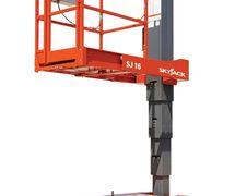 Vertical Mast Lift SJ 16