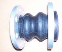 FLEXIBLE JOINT RUBBER FLANGE