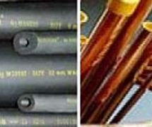 COPPER TUBES & Insulation