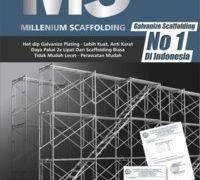 Millenium Scaffolding