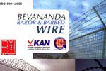BM Barbed Wire