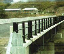Jembatan Standar Girder (Standard Girder Bridging)