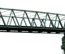 Jembatan Standar Rangka (Standard Truss Bridging)