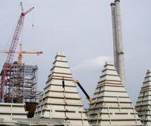 Heavy Industries - Power Plant (Pembangkit Listrik)