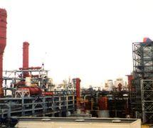Bangunan Pabrik Kelapa Sawit (Crude Palm OIL)
