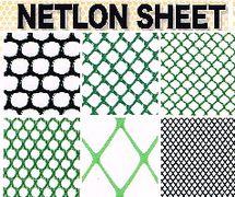 Netlon sheet