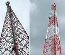 Telecomunication Tower