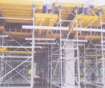 scaffolding frames | China Jinyuan Baishitai