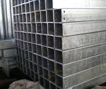 Square Pipe (Pipa Kotak)