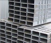 Rectangular Pipe (Pipa Kotak Persegi Panjang)