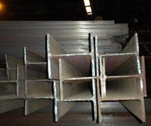 Steel H-Beam (H / IWF Beam)