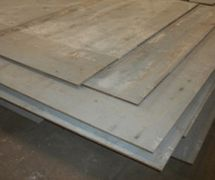 Mild Steel Plate (Hot Roller Plate)