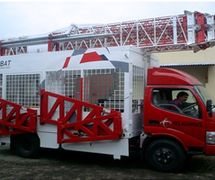 Telehouse - Transportable BTS 42M Indoor & Outdoor