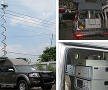 Telehouse - Mobile Monitoring (Mobile Antena)