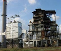 Power Station Building - Mega Karya Sampurna