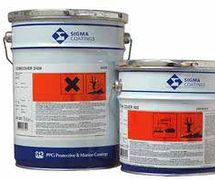 SIGMAGLIDE 790 (EPOXY ANTICORROSIVE COAT)