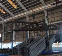 Hot-Dop Galvanizing