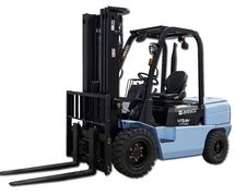 Forklift - Utilev Lift Trucks (DSL Indonesia)