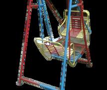 Swing Equiment (Ayunan)