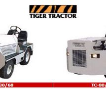 Heavy Load Tow Tractors (DSL Indonesia)