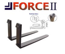 Forks - Force II (DSL Indonesia)