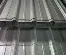 Seng Atap Galvalum (Roof Sheet) Dua Putra Petir