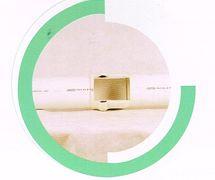 Pipa PVC Wavin Lok