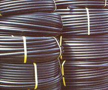 Pipa PVC Wavin Black