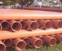 Pipa PVC Wavin Lite