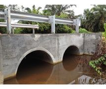 Multi Plate Pipe Arches ( MPPA)