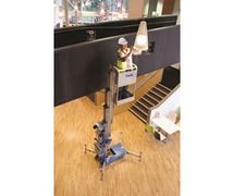 Genie Aerial Work Platform / Tangga Elektrik Hidrolik (UNITED EQUIPMENT INDONESIA)