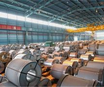 Cold Rolled Coil / CRC (China Steel Corporation)