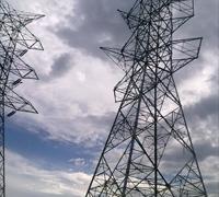 Steel Tower 275kV DC 2xZebra tipe FF (Bukaka)