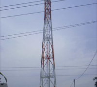 Steel Tower STT 40 M