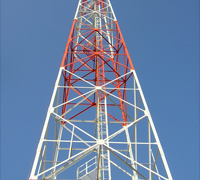 Steel Tower STT 70 M