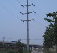 Pole Tower (Telehouse Engineering)