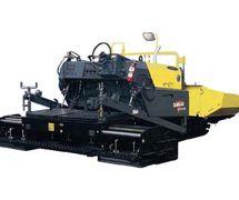 PT250/310 Asphalt Finisher