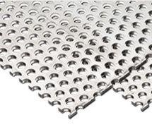 Perforated Sheet Series stainless 201 & 304 (CV NEWTON METAL)