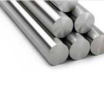 Stainless Steel Round Bar (CV NEWTON METAL)