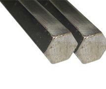 Stainless Steel HEXAGONAL BAR (CV NEWTON METAL)