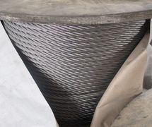 Stainless Steel Wire Rope (CV NEWTON METAL)