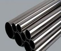 Stainless Steel Pipe ASTM A312 SS304 , SS316 (CV NEWTON METAL)