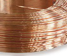 Copper Alloy Wire (CV NEWTON METAL)