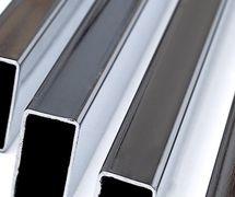 Pipa Stainless Kotak (CV NEWTON METAL)