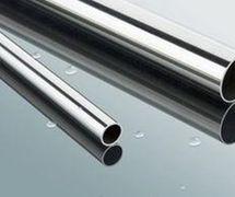 Stainless Steel Pipe Ornamen (CV NEWTON METAL)
