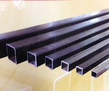 HOLLOW BLACK STEEL PIPE (PIPA KOTAK), ZHONGZHOU STEEL